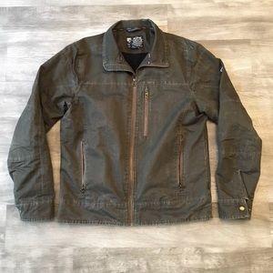 Kuhl Vintage Patina Men's Coat Jacket M